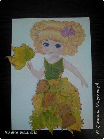 Мисс осень  фото 3