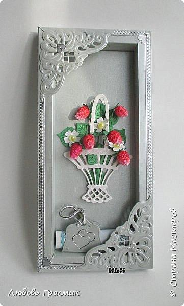 Коробочка для денежного подарка фото 7