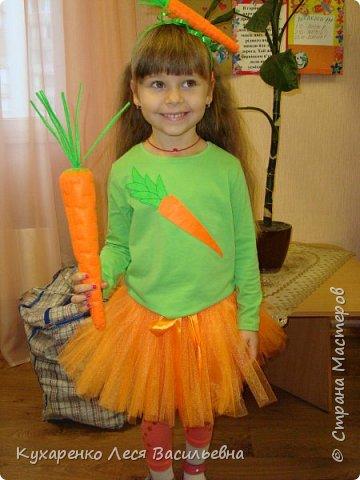 Моя морковка)) фото 1
