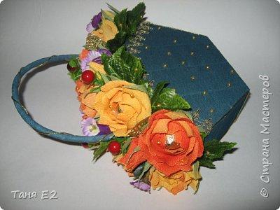 Сладкая сумочка фото 1