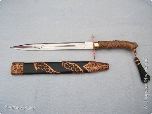 ножи и шкатулки фото 3