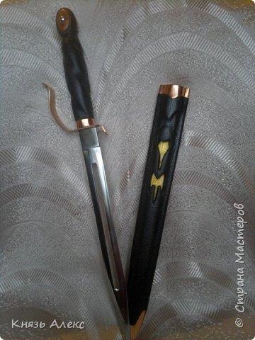ножи и шкатулки фото 12