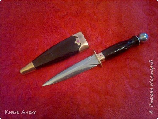 ножи и шкатулки фото 13