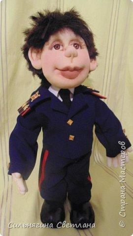 Полицейский фото 5