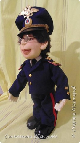 Полицейский фото 6