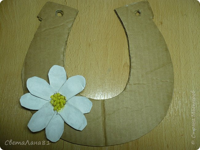 Доброе утро Страна! Покажу маленький МК по изготовлению цветка пиона., или циния. фото 10