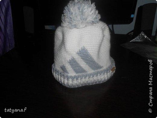 шапочка фото 3