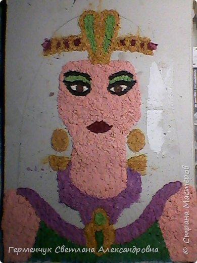 Клеопатра Царица Египта  фото 2