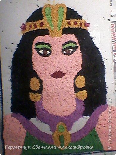 Клеопатра Царица Египта  фото 3
