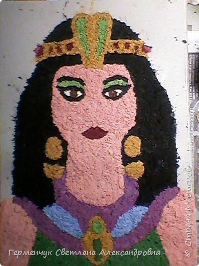Клеопатра Царица Египта  фото 4