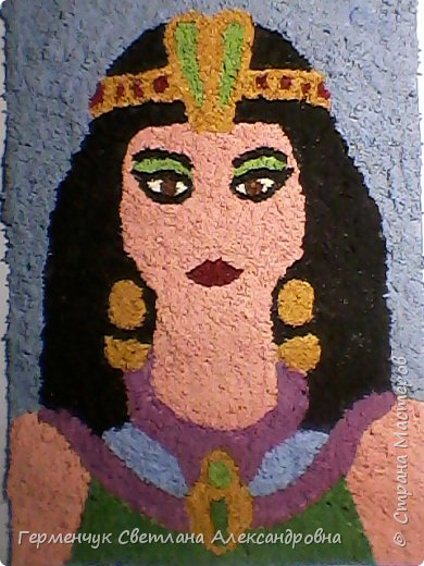 Клеопатра Царица Египта  фото 5