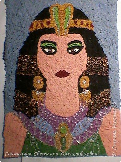 Клеопатра Царица Египта  фото 6
