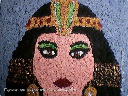 Клеопатра Царица Египта  фото 7