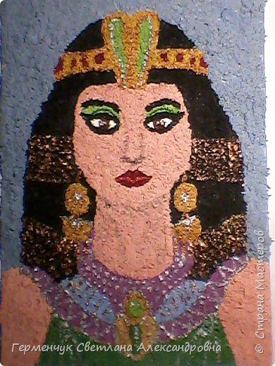 Клеопатра Царица Египта  фото 1