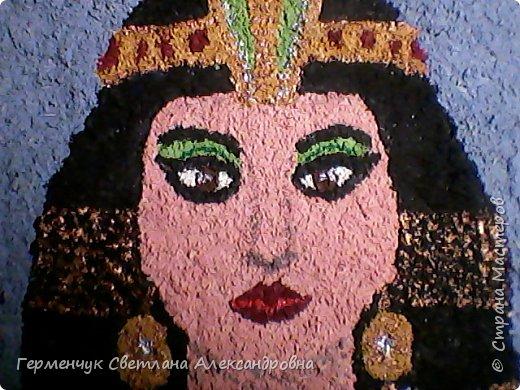Клеопатра Царица Египта  фото 9