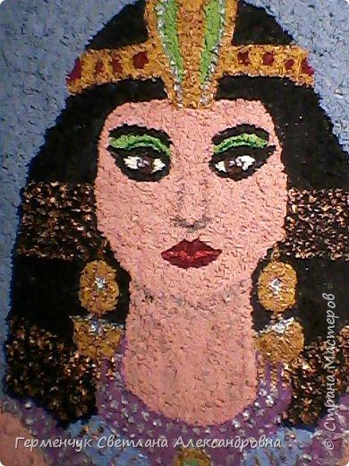 Клеопатра Царица Египта  фото 10
