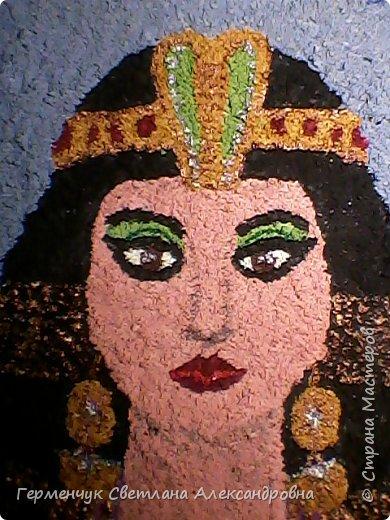 Клеопатра Царица Египта  фото 13