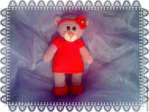 Мишка-малышка фото 2
