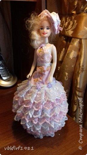 Кукла - шкатулка. фото 1