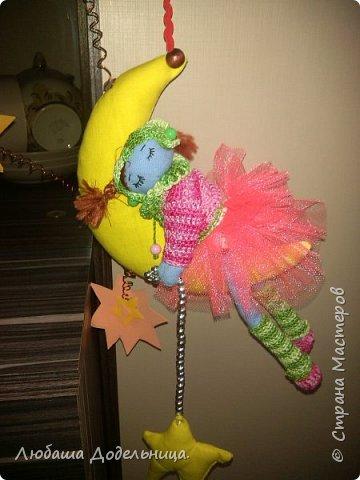 куколка тильда с зонтиком. фото 26