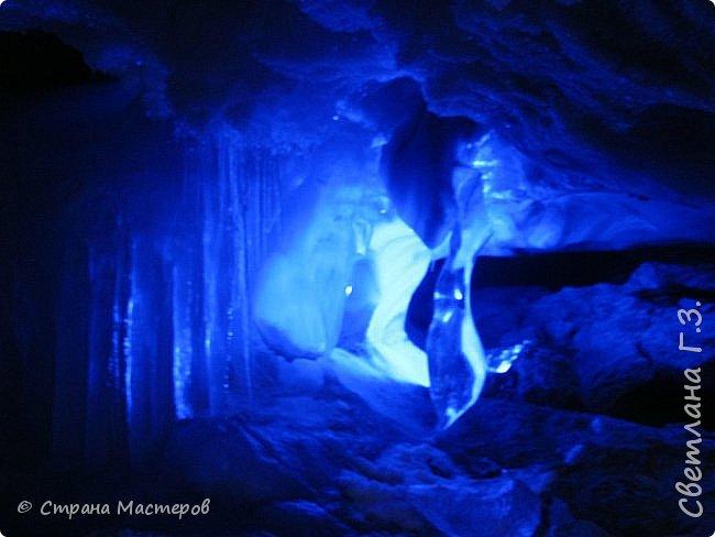 Доброго всем времени суток! Хочу рассказать  вам про интересную экскурсию,совершённую мною и моей подружкой в Кунгурскую ледяную пещеру. Кунгурская пещера – одна из самых известных достопримечательностей Урала,она из крупнейших карстовых пещер России, является уникальным природным памятником. Кунгурская ледяная пещера является седьмой по протяженности в мире гипсовой пещерой. По определению исследователей, возраст пещеры составляет 10-12 тысяч лет.  фото 9