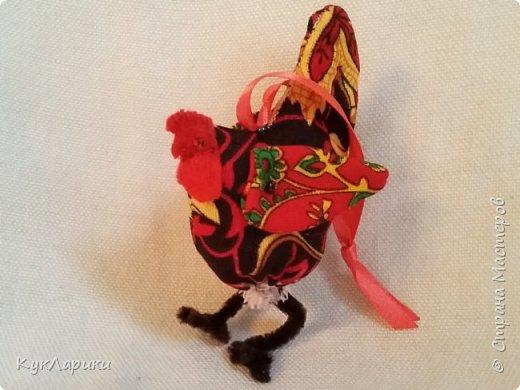 Доброго времени друзья.Вот и пришло время готовить новогодние сувениры.это на заказ.Петух Спортсмен,Дед Мороз и Хозяин.  фото 8