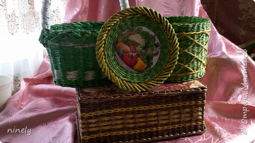 Овощи, фрукты и другие вкусности приветствуются. фото 2