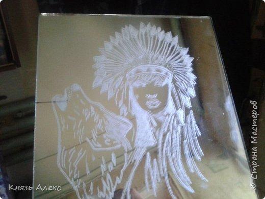 гравировка по стеклу фото 4