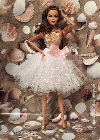 Юбки на Барби фото 1