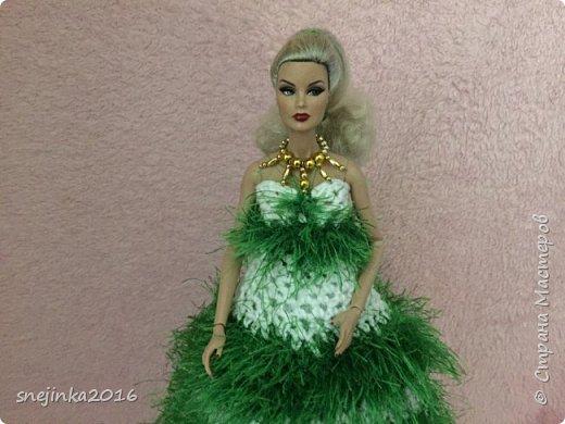 Одежда на Fashion Royalty фото 2