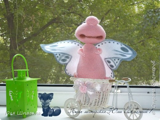 Бабочка . фото 6