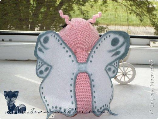 Бабочка . фото 3