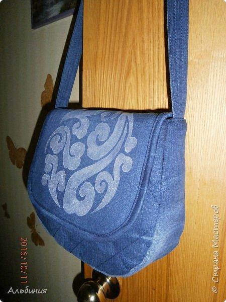 Новые сумки на заказ) фото 6