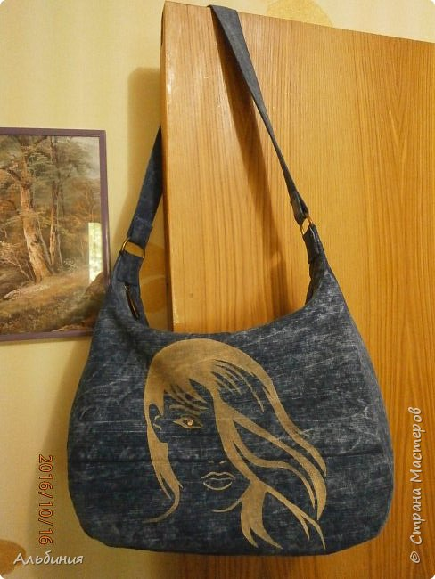 Новые сумки на заказ) фото 1