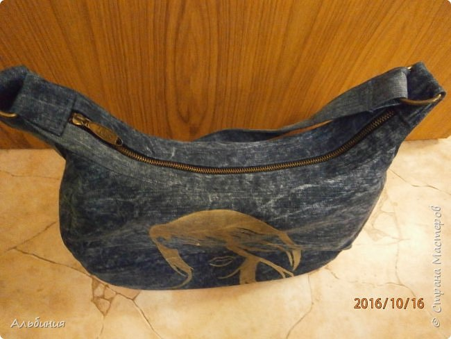 Новые сумки на заказ) фото 2