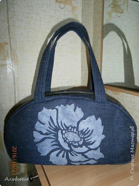 Новые сумки на заказ) фото 3