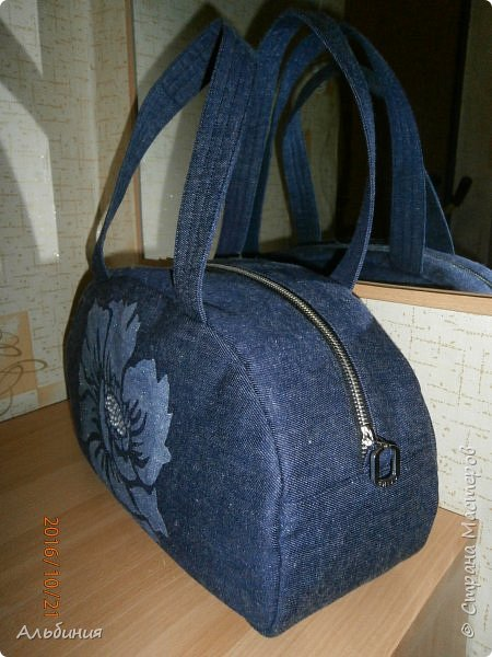 Новые сумки на заказ) фото 4