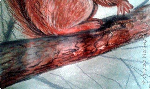 Предлагаю нарисовать вот таких осенних ежиков.  фото 25