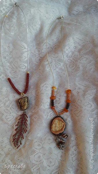 Начала коллекцию, посвящённую особо запомнившихся героев игры Скайрим. Сегодня представляю комплект из двух кулонов, посвящённых верховному королю Торугу и его юной супруге Элисиф Прекрасной фото 1