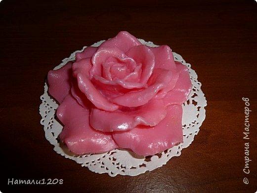 Мыло фото 2