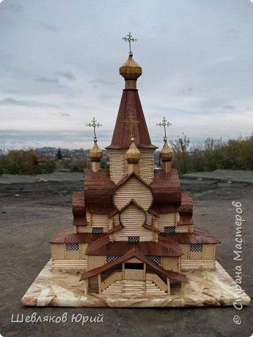 Климентовская церковь старинный памятник архитектуры России, ее строительство историки датируют 1501 г. фото 2