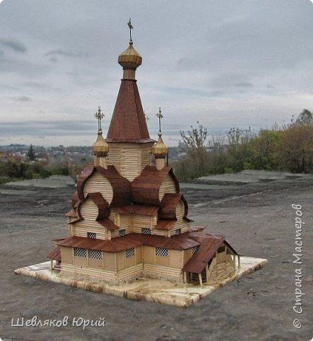Климентовская церковь старинный памятник архитектуры России, ее строительство историки датируют 1501 г. фото 3