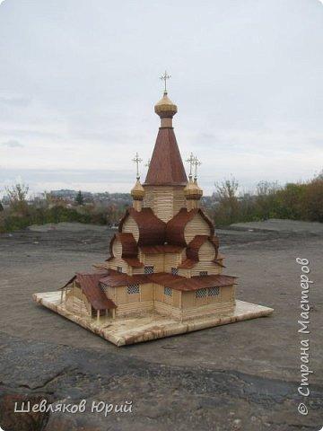 Климентовская церковь старинный памятник архитектуры России, ее строительство историки датируют 1501 г. фото 6
