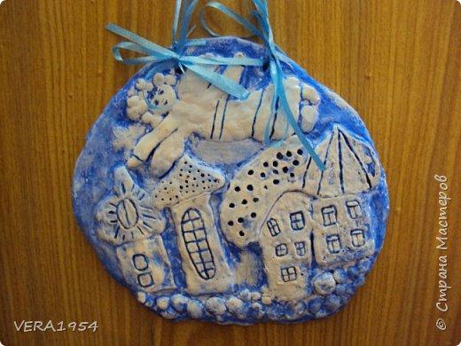Добрый день, Страна!    Посмотрите, пожалуйста, наши панно, сделанные детьми 6-9 лет, в подарок к разным праздникам.Некоторые идеи брали у Страны мастеров. фото 2