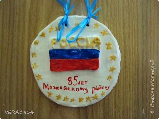 Добрый день, Страна!    Посмотрите, пожалуйста, наши панно, сделанные детьми 6-9 лет, в подарок к разным праздникам.Некоторые идеи брали у Страны мастеров. фото 16