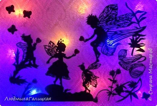 Дорогие мои! Совсем забыла познакомить вас с новыми моими работами! Открыла для себя удивительное сочетание бумаги и света. И теперь еще одна моя страсть: светильники- лайтбоксы! фото 18