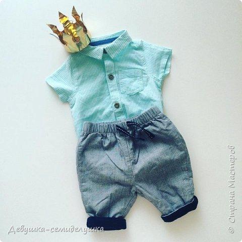 Вашей принцессе нужна корона? А может быть у Вас принц? Бывают моменты, когда без короны просто не обойтись :-)! Это может быть Первый День рождения или другой праздник для Вашего любимого малыша. На маленьких головушках так мило смотрятся небольшие короны! фото 7