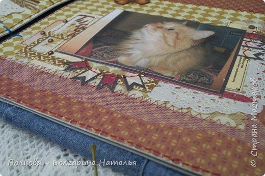 Подошёл к концу совместный проект на Скрап-Инфо http://scrap-info.ru/newbb_plus/viewforum.php?forum=199 с Дарьей Пневой. И вот мой  про Тимофея. UPD: 24.10.2016. Какая же я нудная, решила вот перефоткать свой альбом про Тимофея, а то как-то я его убого фоткала в потёмках при свете лампы. фото 32
