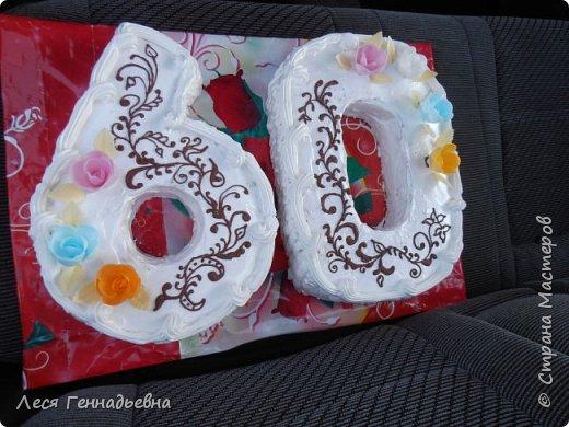 Мои тортики фото 8