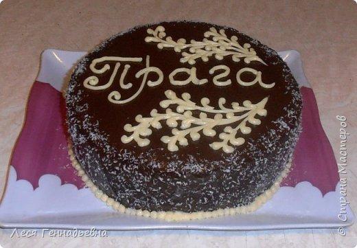 Мои тортики фото 14